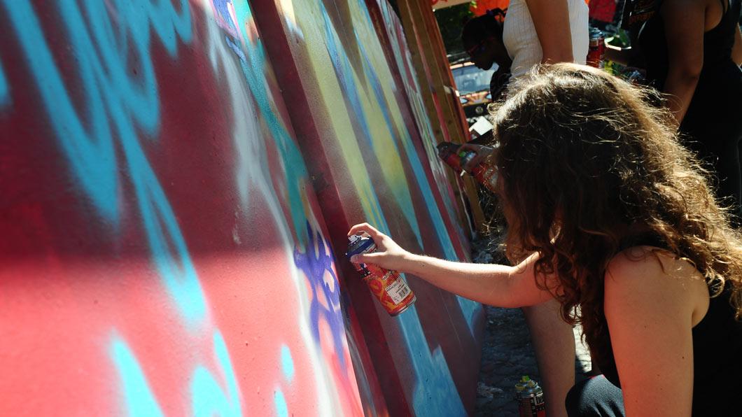 graffiti workshop streetworker michigan urban artists. Black Bedroom Furniture Sets. Home Design Ideas